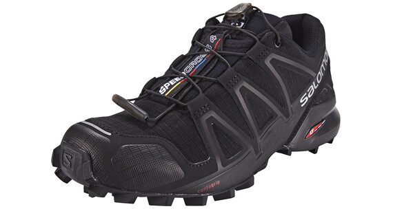 Salomon Speedcross 4 Løbesko sort